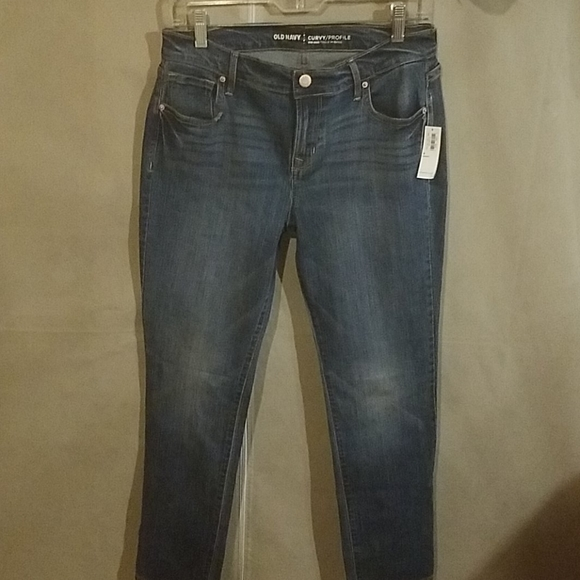 Old Navy Denim - Brand new with tags Old Navy jeans